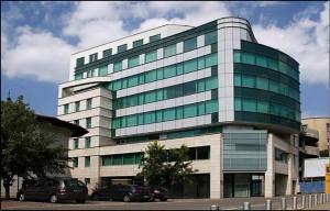 casa mosilor office building